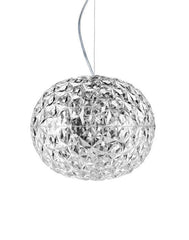 Planet Suspension Lamp suspension lamps Kartell Crystal