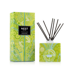 Nest Fragrance Summer Collection Candles / Diffusers Nest Fragrance Coconut & Palm Reed Diffuser