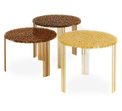 T-Table side/end table Kartell