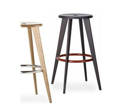 Tabouret Haut Stool by Vitra