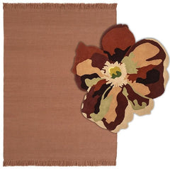 "Bloom 2 + Colors Suggestions Rug NaniMarquina Blush small - 5'7""x7'10"""