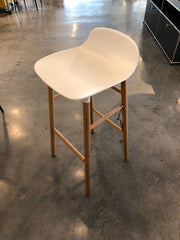 Form Bar stool ****Floor Sample****