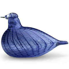 toikka blue bird