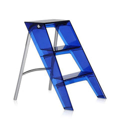 Upper Step Ladder Accessories Kartell Cobalt