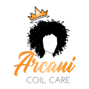 CrownMe Coil Care
