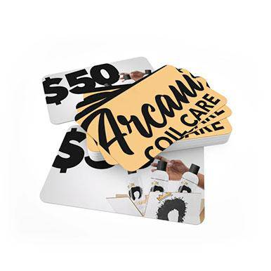 Gift Card - Arcani Coil Care