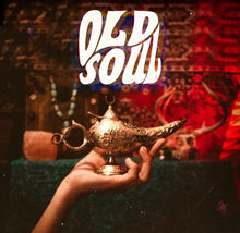 Load image into Gallery viewer, Old Soul EP Digital Download