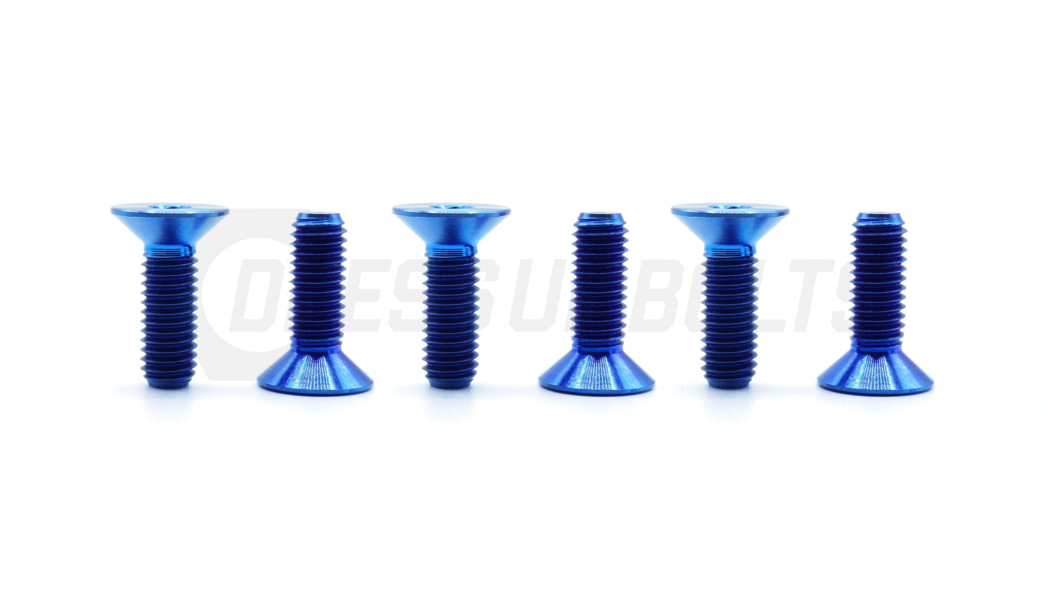 Dress Up Bolts Titanium Hardware Steering Wheel Kit - (15mm) - DressUpBolts.com