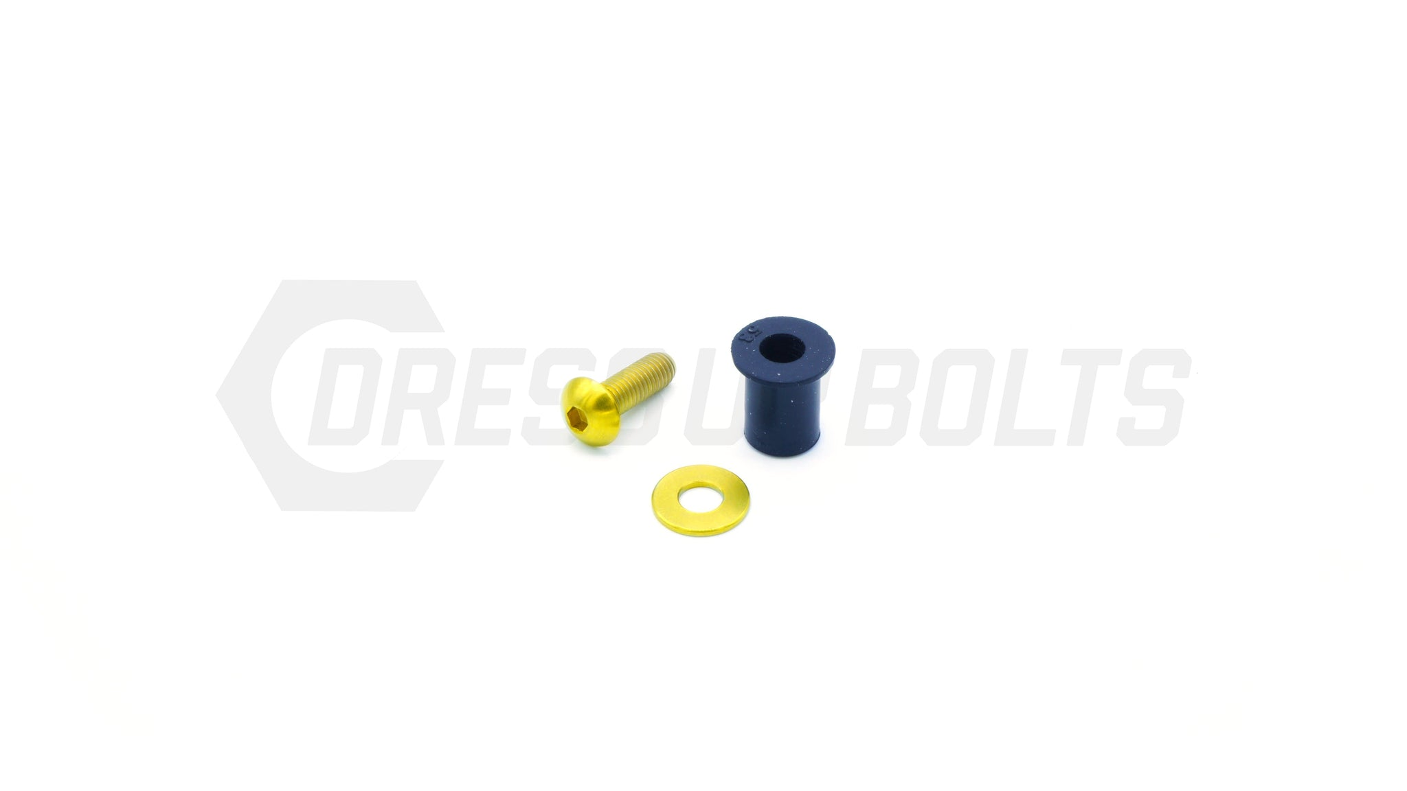 Dress Up Bolts Titanium Widebody Hardware - Combo 5 - DressUpBolts.com