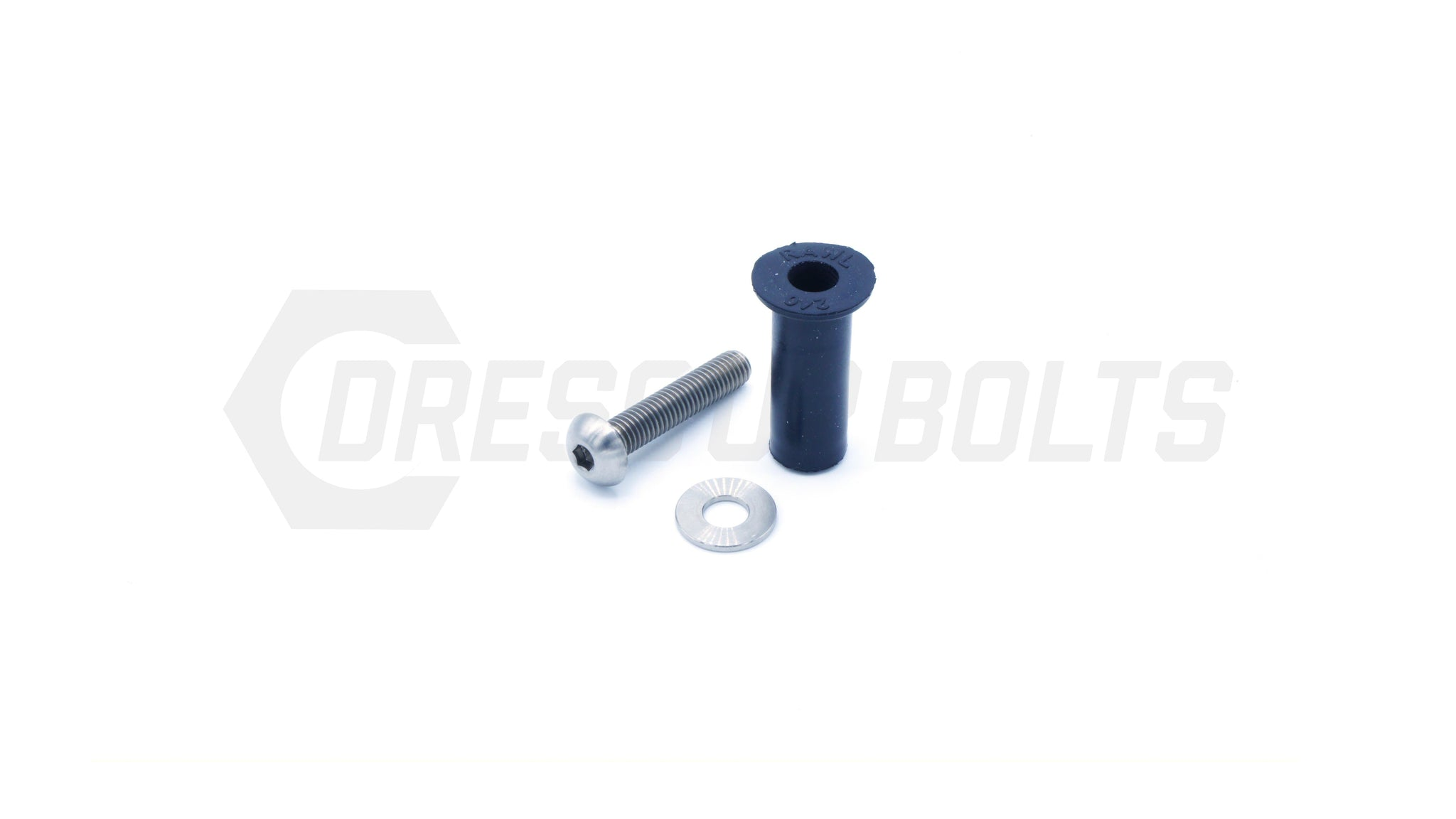 Dress Up Bolts Titanium Widebody Hardware - Combo 1 - DressUpBolts.com