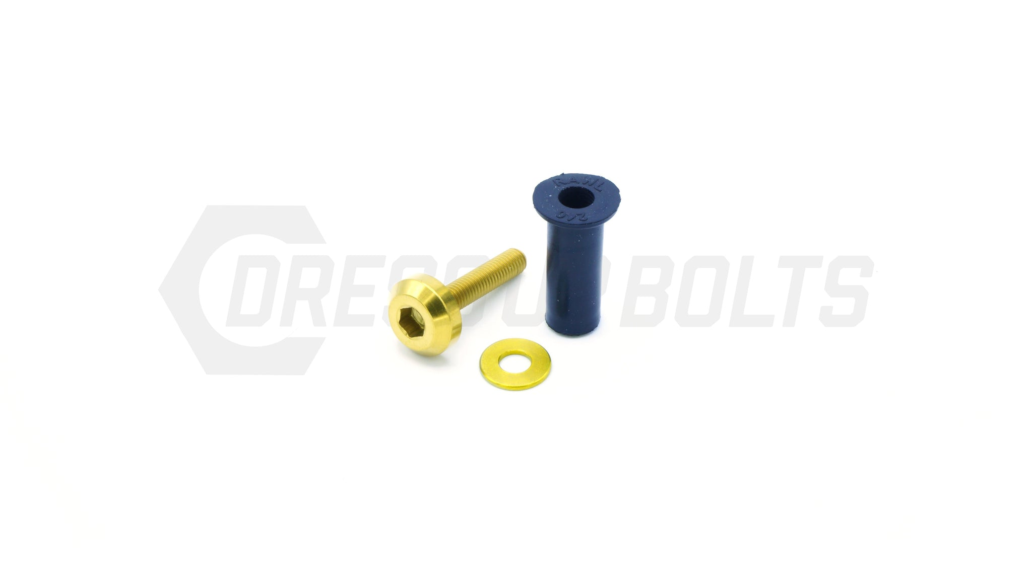 Dress Up Bolts Titanium Widebody Hardware - Combo 2 - DressUpBolts.com