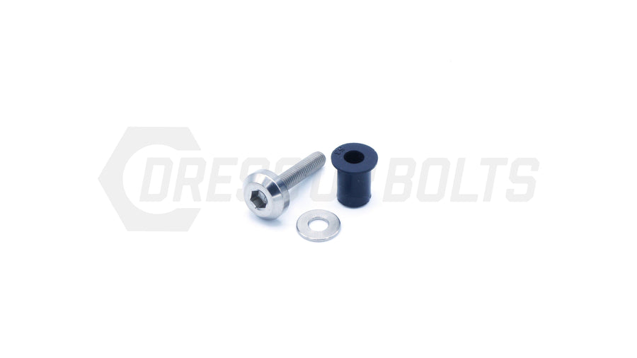 Dress Up Bolts Titanium Widebody Hardware - Combo 4 - DressUpBolts.com