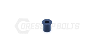 M6 x 1.00 x 15mm Rubber Well Nut by Dress Up Bolts - DressUpBolts.com