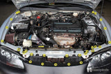 Mitsubishi Eclipse Engine Bay