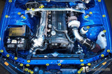 Nissan Skyline R34 (1998-2002) Engine Bay Kit and RB26 Kit