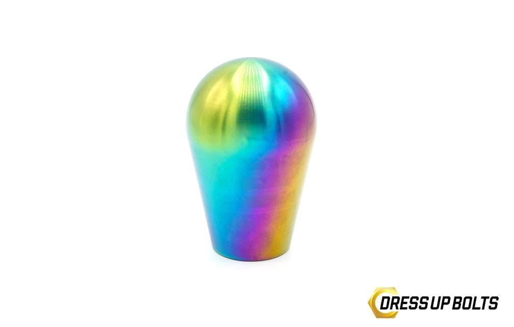 Titanium Shift Knob