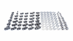 Dress Up Bolts Stage 3 Titanium Hardware Engine Bay Kit - Toyota Supra MKIII (1986-1992)