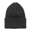 Santa Cruz Classic Dot Long Shoreman Beanie Toddlers Black