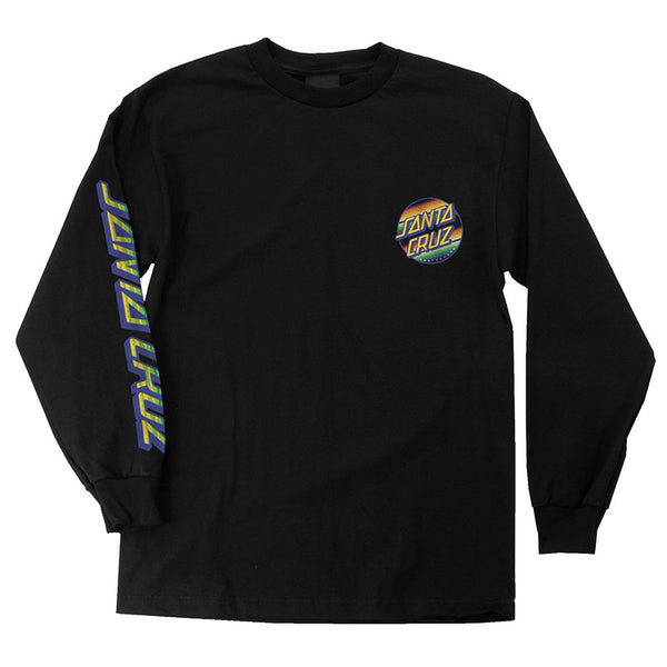 Santa Cruz Jorongo Dot Long Sleeve T-Shirt