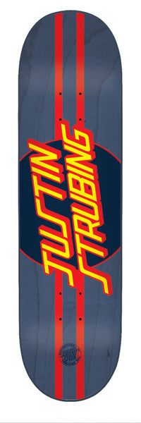 "Santa Cruz Strubing Pro Dot Powerply Skateboard Deck 32.2"" x 8.3"""