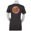 Santa Cruz Other Dot Fitted S/S T-Shirt Juniors Heavy Metal