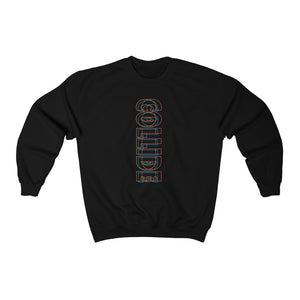 Collide Crewneck Sweatshirt