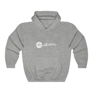 All Nations Signature Hooded Sweatshirt