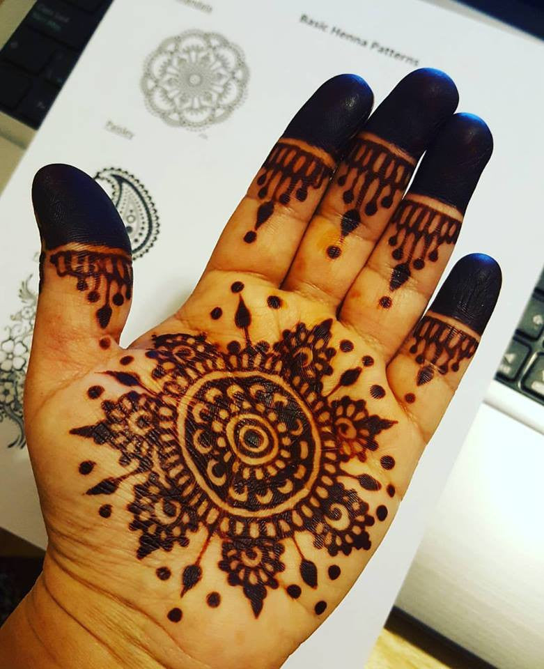 News Leezee S Henna Art