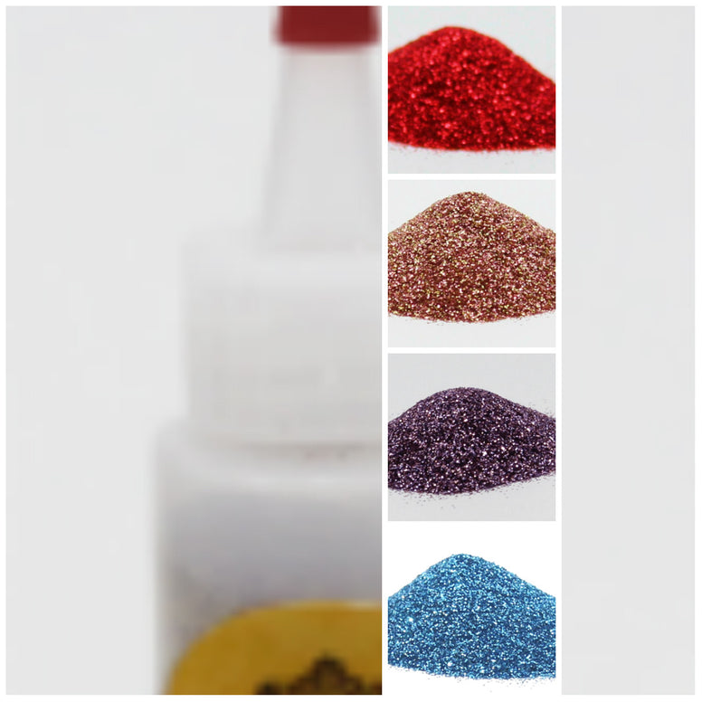 Glitter Dusting  Powder