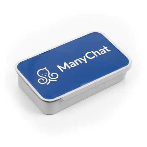 ManyChat Conversation Starter Mints