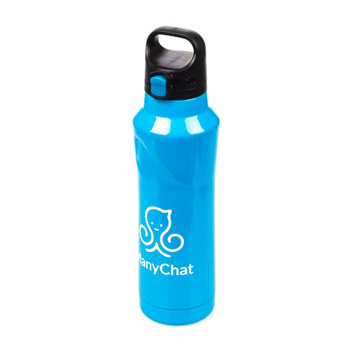 ManyChatter Water Bottle
