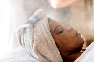 Purity Spa Custom Classic Facial