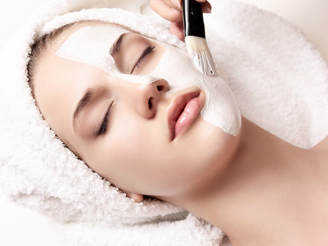 Medically Based Chemical Peels (add on)