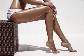 Spray Tan- Full Leg