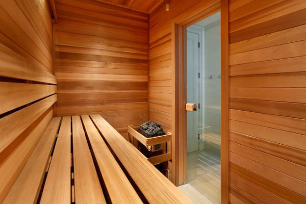"The Zen Den ""INFRARED SAUNA"""