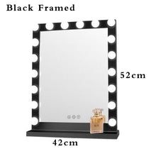 Load image into Gallery viewer, Mirrorizer -  Makeup Mirrors with Lights