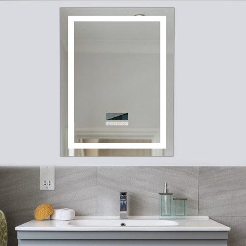 Mirrorizer - Smart Mirror LED Wall Mount Touchable