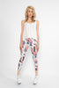 Hit Parade Jeans - White