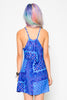 Motel Strappy Alicia Dress - Blue