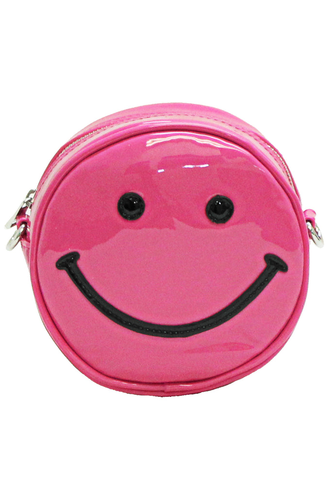 Happy Daze Crossbody Bag - Pink
