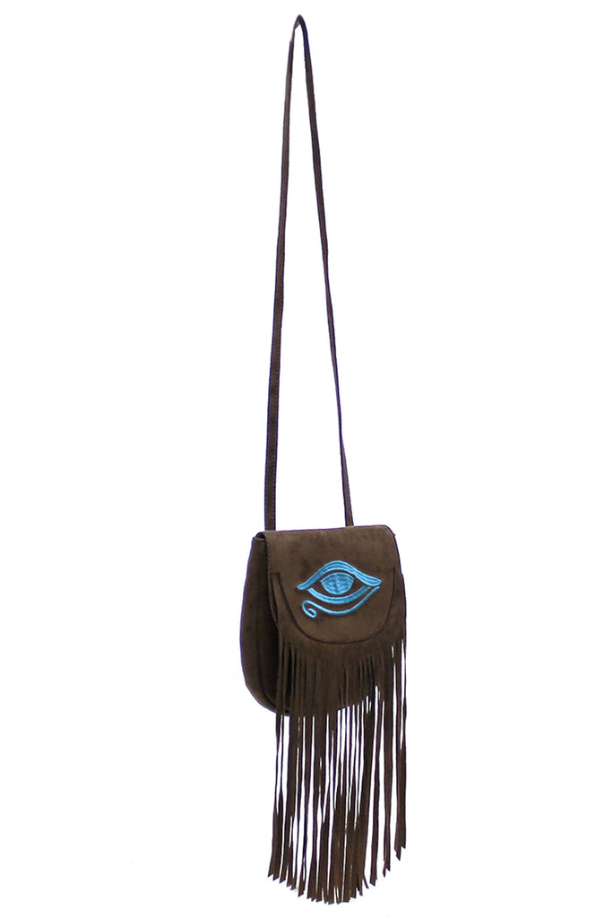 Eye Of The Beholder Crossbody Bag