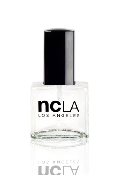ncLA Gloss It! Nail Lacquer