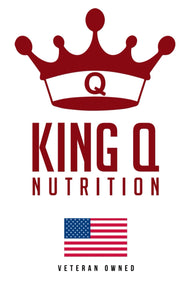 King Q Nutrition Shop