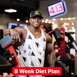 8 Week Diet Plan