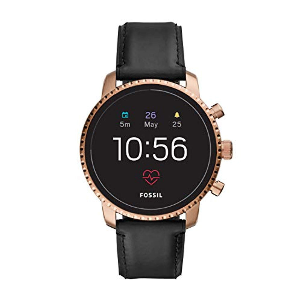 Men's Fossil Gen 4 Smartwatch