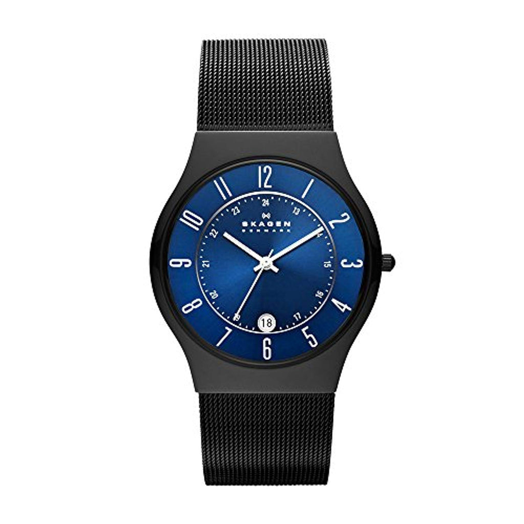 Men's Skagen Sundby Quartz Titanium Watch