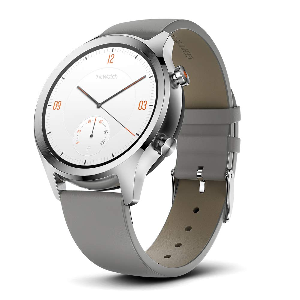 Tic Watch C2 Smartwatch W/ Mobvoice Contral