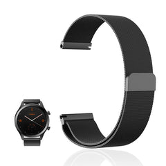 TicWatch C2 Onyx/ Black Band (Replacement Strap)