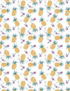 PREORDER - Pineapples