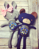 Police Uniform Dolls & Stuffies